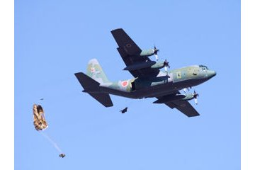 C-130 Photo by Mr.F